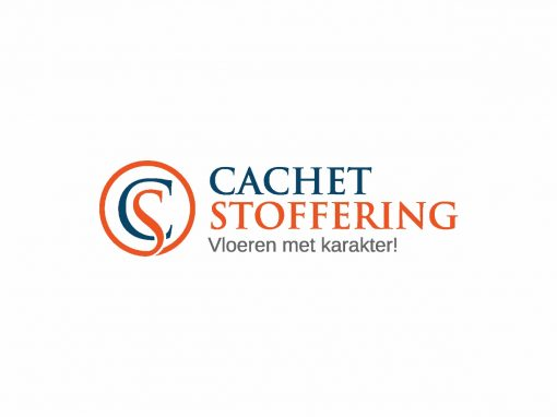 Cachet Stoffering
