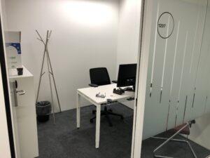 Kantoor Eric's All in IT in Zwolle Nederland